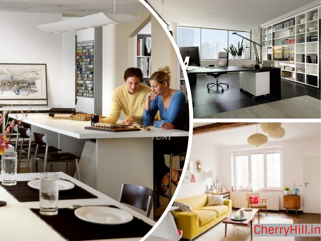 With Creative Ideas And Techniques, The Expert Designers At Cherry Hill  Offer Elegant Office Designs U0026 Interiors, Furniture U0026 Furnishings At Low  Prices.