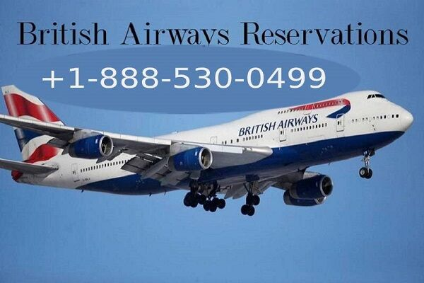 How Might I Change the Date on British Airways Reservations?