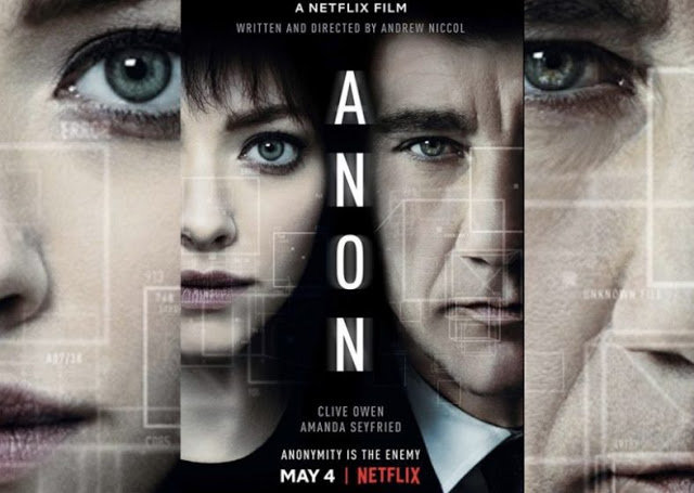 Natalia New Blockbuster Hollywood Film Anon 2018 Download Full Movie