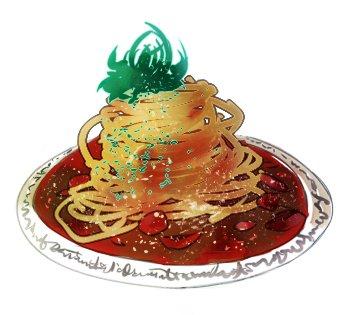 義大利麵[2/2/2013]