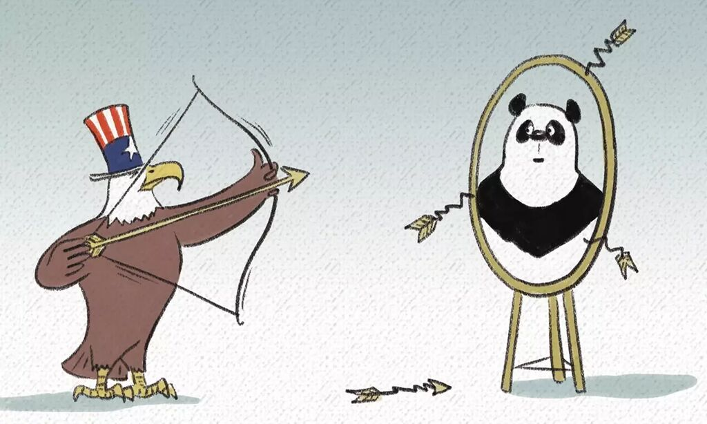 Kiinalaiset Ovat Vapain Kansa Maailmassa