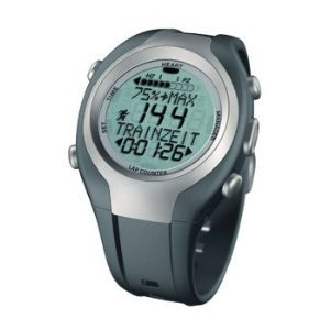 PC-15 sport pulse computer watch by Sigma Sport