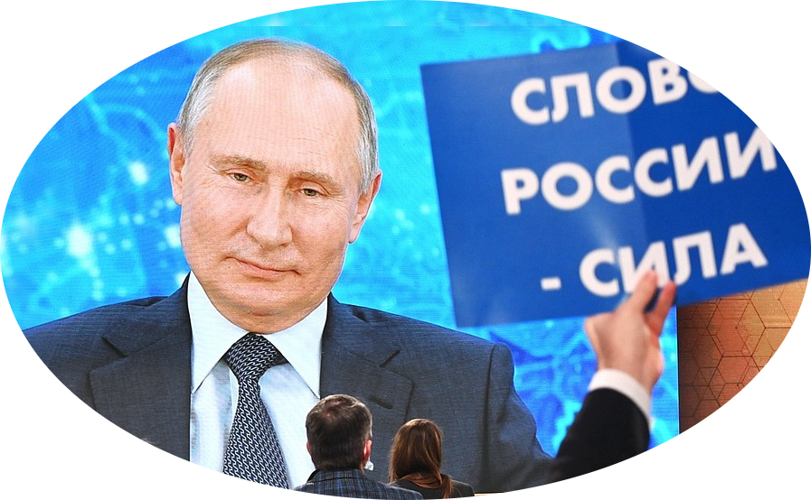 Vladimir Putin: Pitääkö Venäjän Kanssa Keskustella Vain Aseen Piipun Takaa?