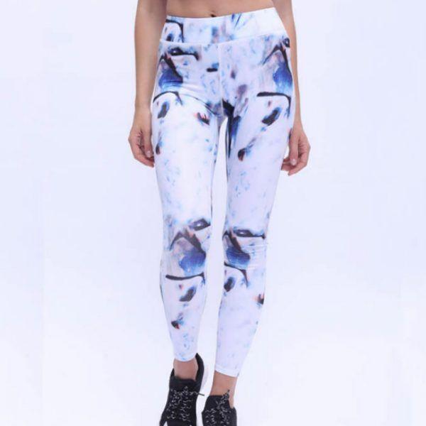 activewear sells Custom Printed Leggings Manufacturers