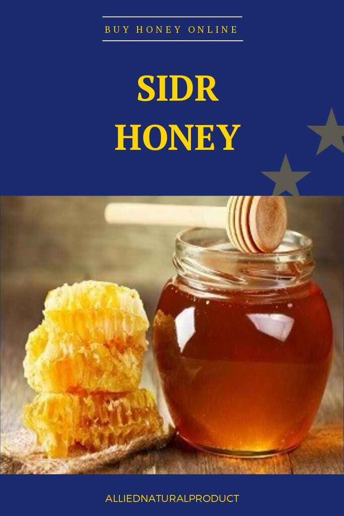Aisha Malhotra - Allied Natural Product is the best Sidr
