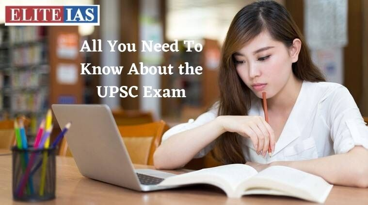 Know All About the UPSC Exam