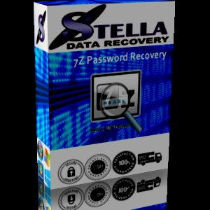 kallymathan is Stella 7zip password recovery software