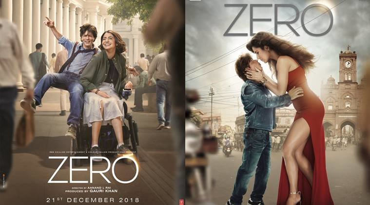 Moviecounter Download Zero 2018 Openload Full Free Hindi Movie