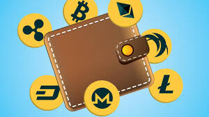 What kind of wallet for all my cryptocurrencies