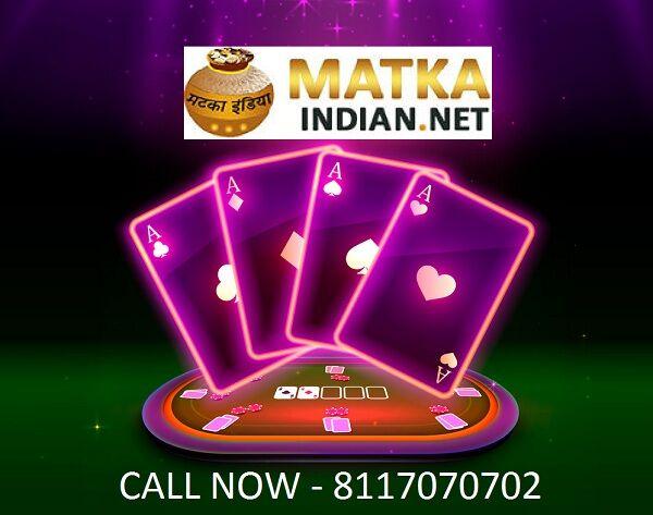 matkaindiannet - learnt #satta #matka india gaming tricks and tips