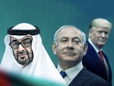 Israelin Rauha Arabinaapureiden Kanssa