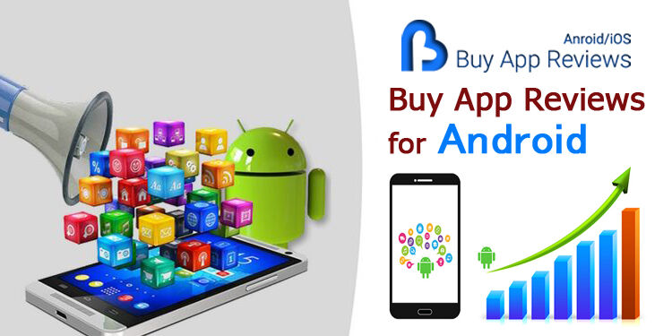 buyappreviewsandroid - To promote your mobile application