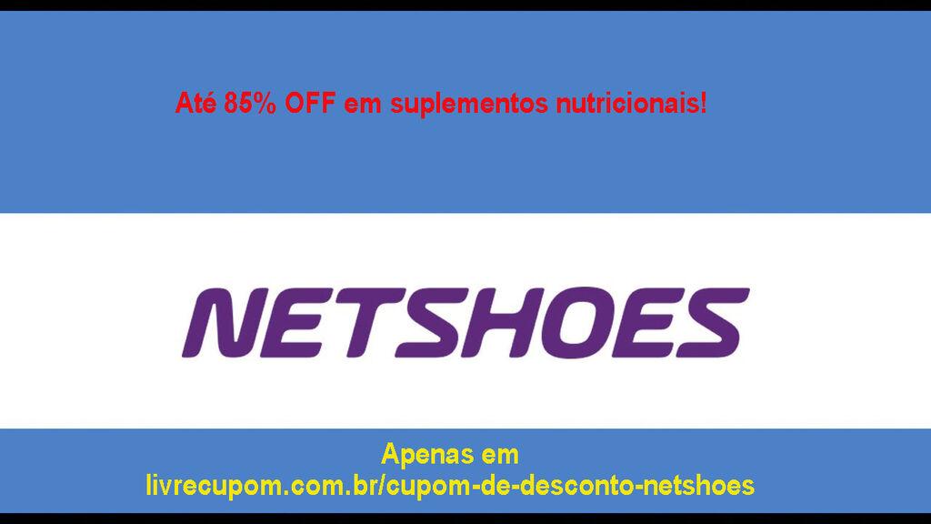 942a11538e Cupom de Desconto Netshoes   20% OFF promoção na net...  https://images.plurk.com/74M2KyGGgCuAmUP5lBEiBh.jpg