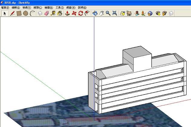 crazybrenda google sketchup 8 google. Black Bedroom Furniture Sets. Home Design Ideas