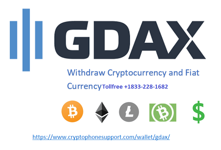 gdax contact phone number