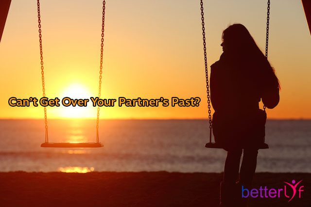 betterlyf says #Breakup/ How to overcome retroactive