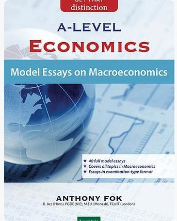 economics commentary macroeconomics essay Getting started - ib economics commentaries macroeconomics, international economics and your choice of article and commentary should similarly formulate and.