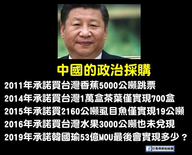 韓國瑜53億「政治訂單」有多少真實性?
