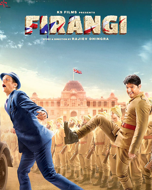 moviecounter says firangi is one of the best action comedy movie
