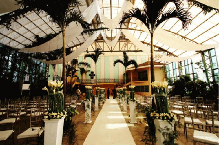 G hotel manila wedding