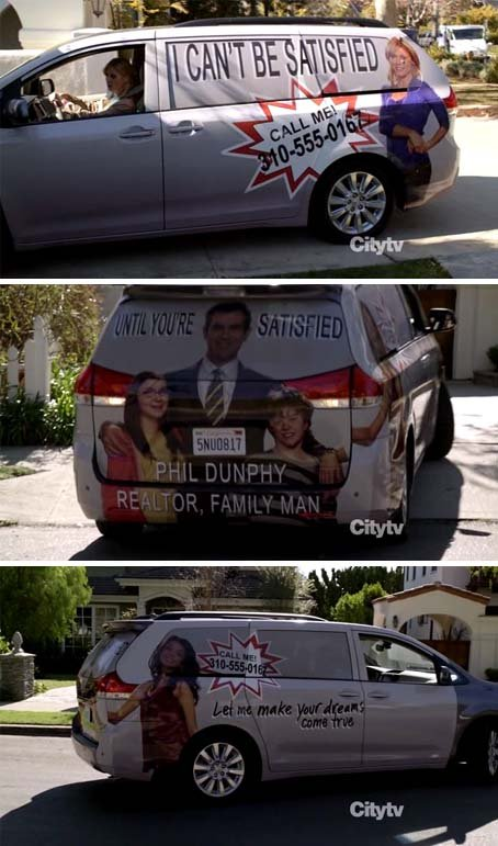 Vehicle Wraps For Their Advertising