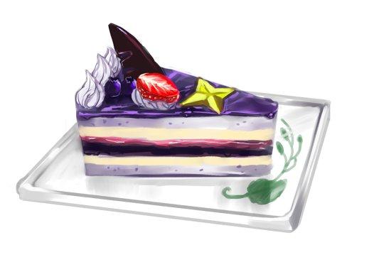 蛋糕(18/5/2013)