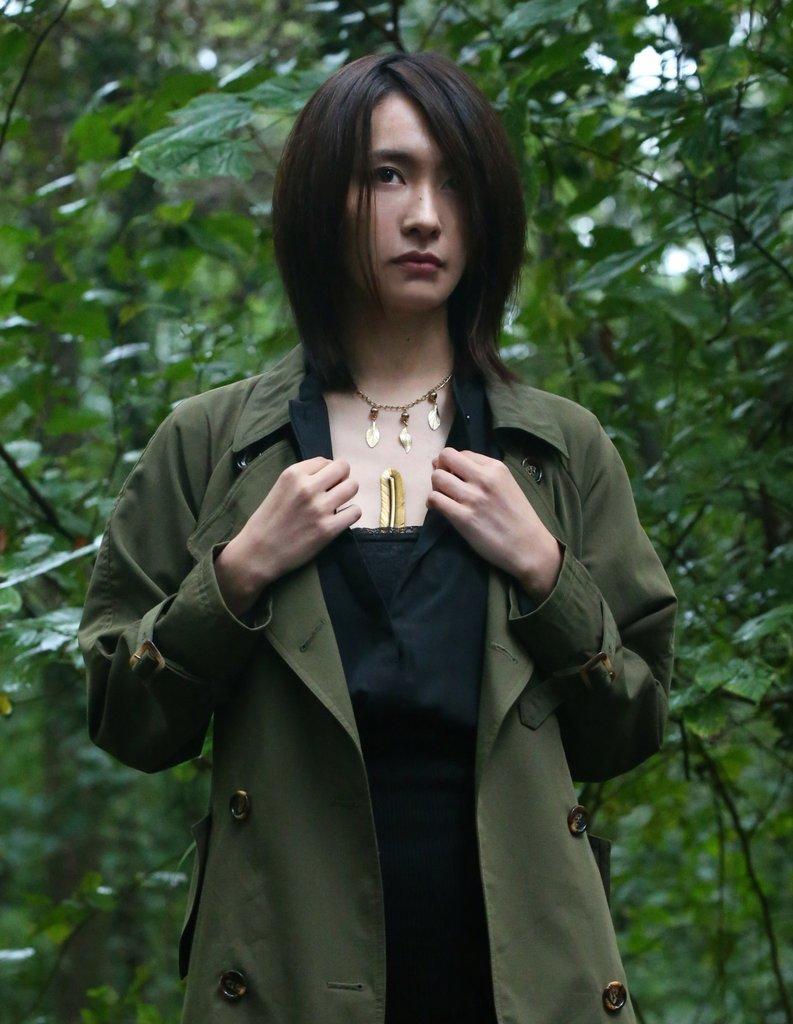 鋼之疾風分享V CINEMA『Drive Saga Kamen Rider Chaser』W的假面