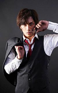 Yazawa Mamoru