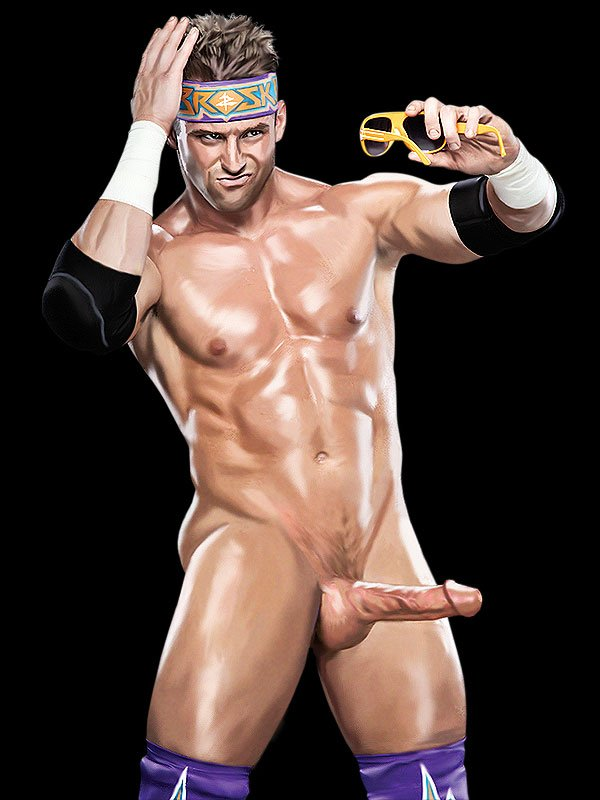 Very nude wwe champion male