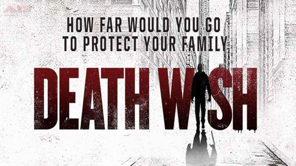 sokrostream - Regarder Death Wish 2018 Film. Sokrostream ...