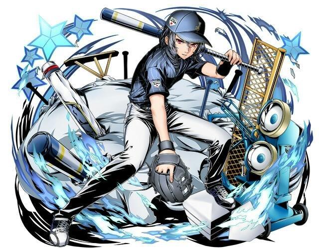 妄想卿.度し難い水晶 【Divine Gate】世界野球WBSCプレミア12 侍ジャパン×Div