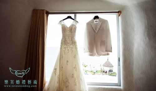 2013下半年海外婚礼+婚纱摄影