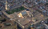 Ensin Notre Dame. Seuraavaksi Córdoba.