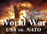WW3 WorldWar 3 -- USA vs. NATO