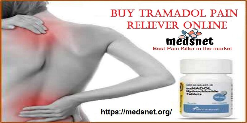 Tramadol Pain Reliever | Buy Tramadol Pain Reliever Online