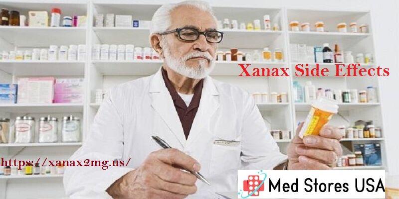 Xanax Side Effects | Xanax 2mg side effects | xanax2mg.us