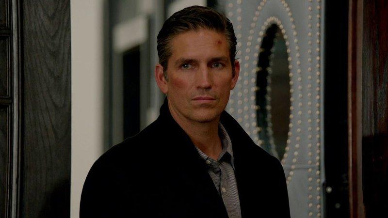 ... 明星 呼呼呼呼終於讓我等到這一天 Mr.Reese 好想被他