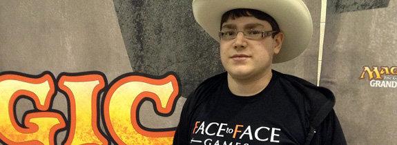 Alexander Hayne Wins Grand Prix Calgary | Deathmarked: MTG